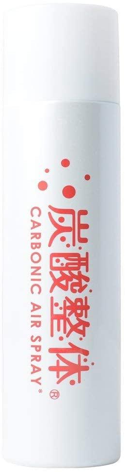 日本炭酸整体協会 炭酸整体スプレーの商品画像