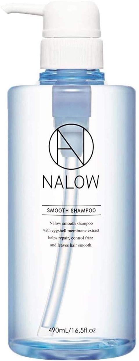 NALOW(ナロウ) スムースシャンプー