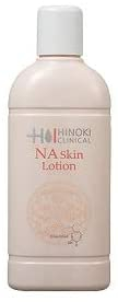 ヒノキ肌粧品(ヒノキケショウヒン) NAスキンローション