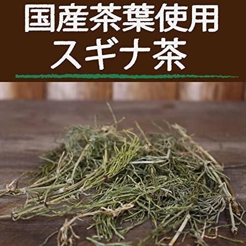 タマチャンショップ スギナ茶の商品画像2