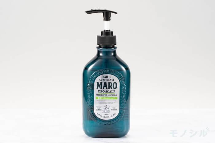 MARO(マーロ)薬用 デオスカルプ シャンプーの商品画像5
