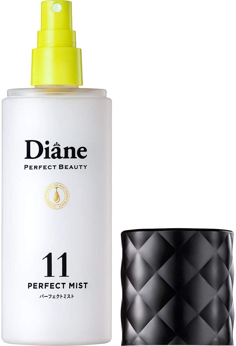 Diane(ダイアン) パーフェクトビューティー パーフェクトジェルミストの商品画像