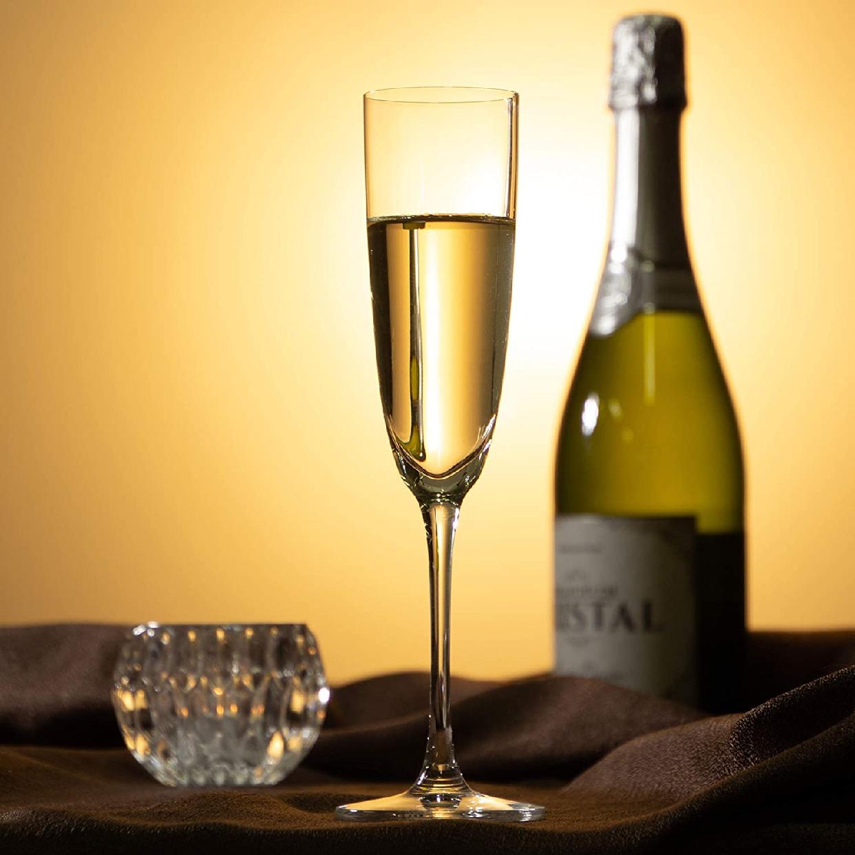 東洋佐々木ガラス シャンパン RN-11254CS クリアの商品画像7