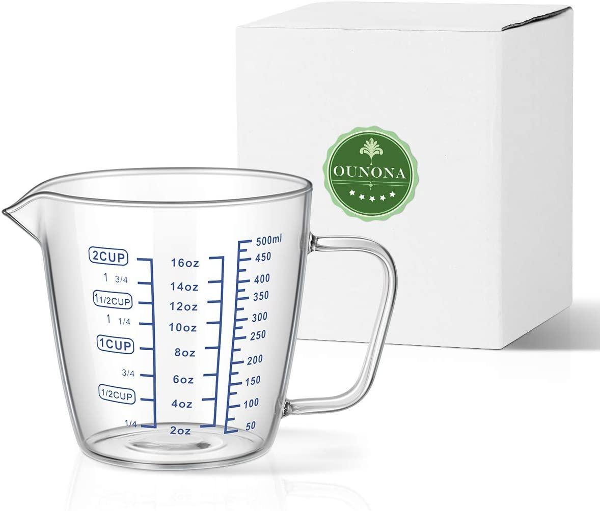 OUNONA メジャーカップ 500mlの商品画像9