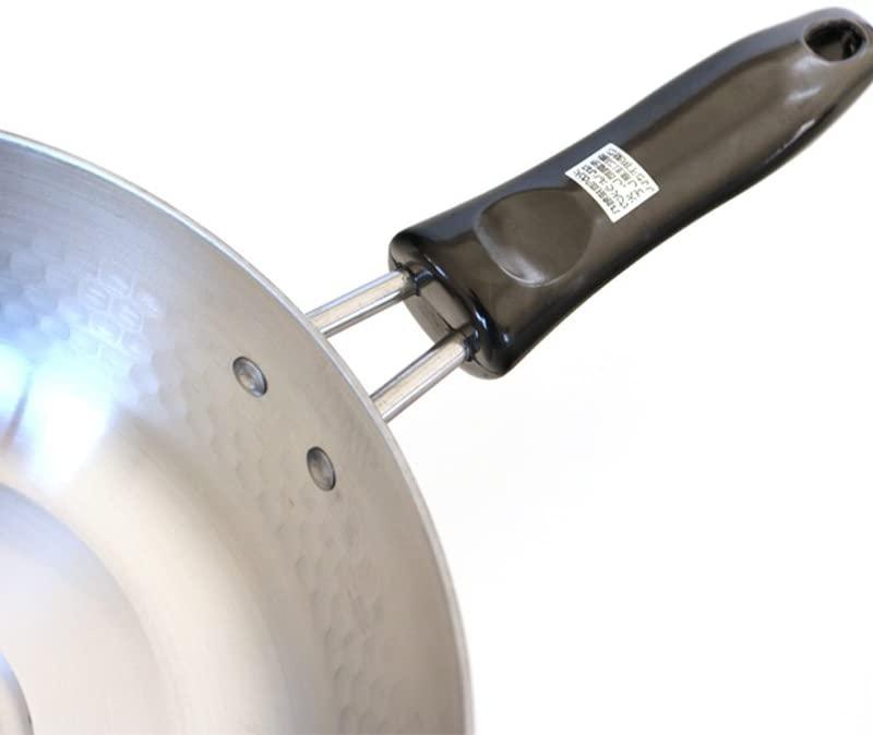 パール金属(PEARL) NEWブランチ ステンレス製行平鍋18cm  HB-630 シルバーの商品画像5