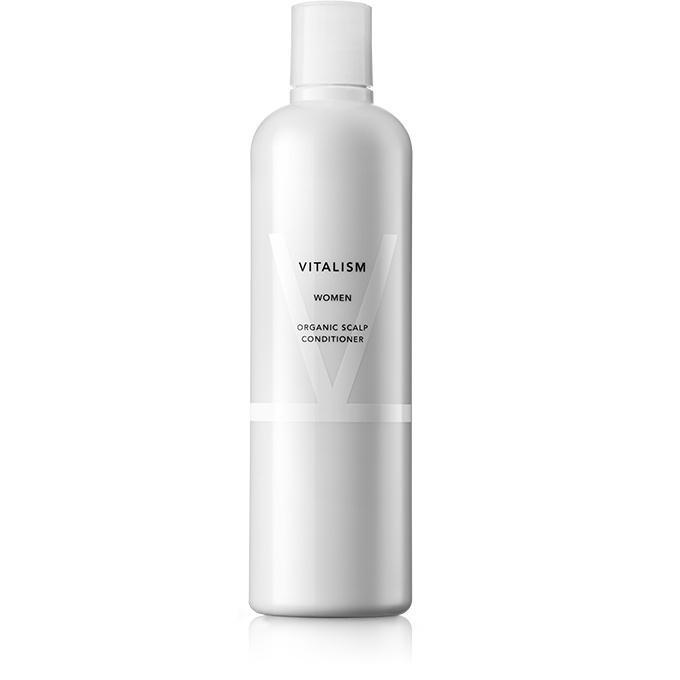 VITALISM(バイタリズム) ウーマン オーガニック スカルプ コンディショナーの商品画像