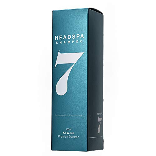 HEADSPA 7(ヘッドスパ セブン) シャンプーの商品画像3
