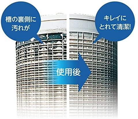 Panasonic(パナソニック) 洗濯槽クリーナー (塩素系) N-W1Aの商品画像3