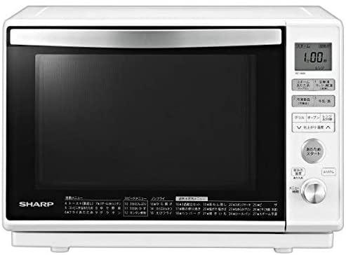 SHARP(シャープ) 過熱水蒸気オーブンレンジ RE-V80Bの商品画像