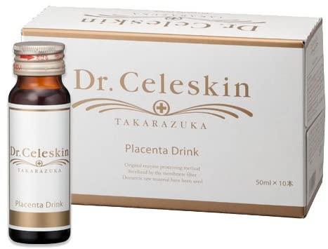 Dr.celeskin(ドクターセレスキン) プラセンタドリンクの商品画像