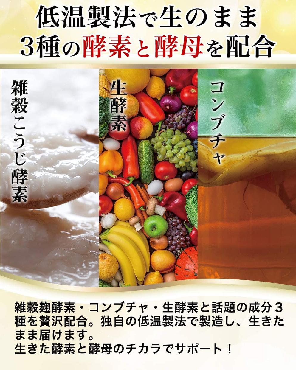 腸活革命(チョウカツカクメイ) 腸活革命の商品画像4