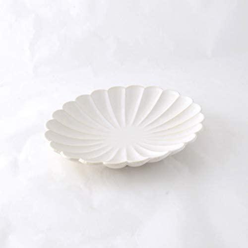 STUDIO M'(スタジオエム) ブロッサム 6.5寸楕円皿の商品画像
