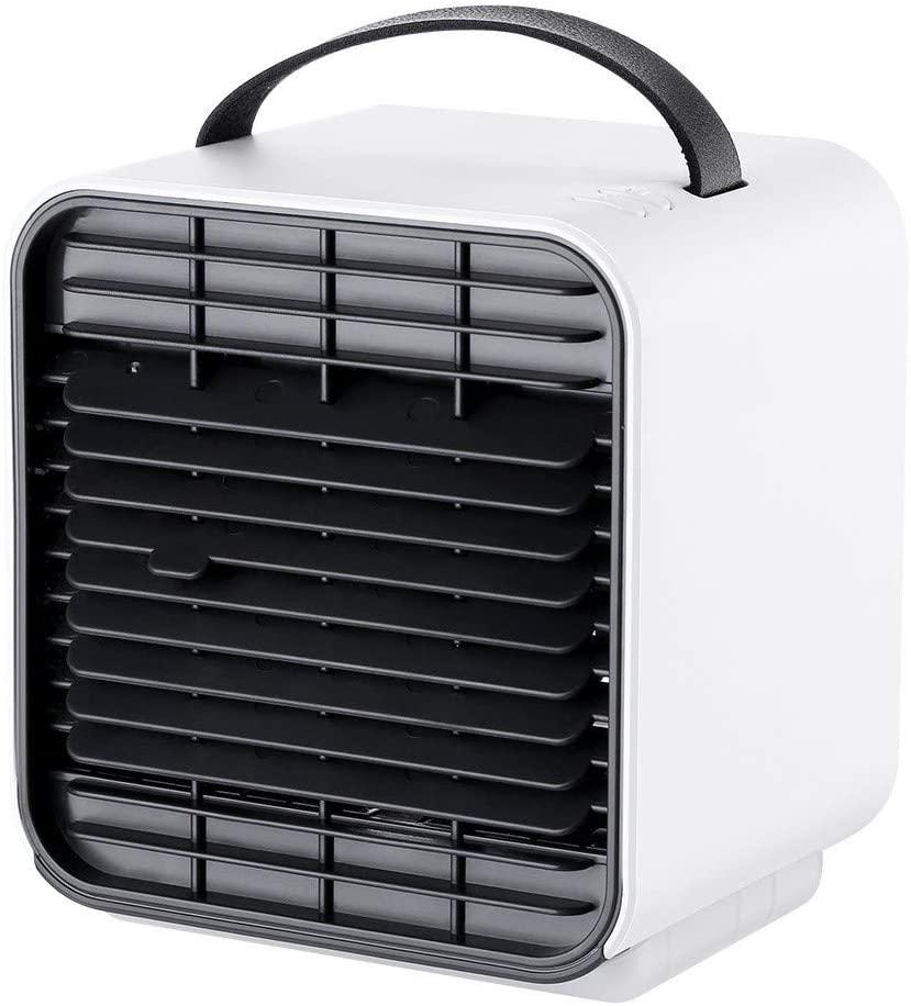 マンツウオンラインショップ ポータブル冷風機 GXZ-F816の商品画像4