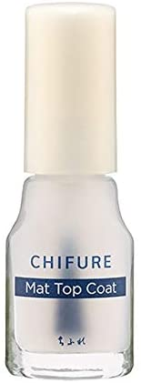 CHIFURE マット トップ コートの商品画像