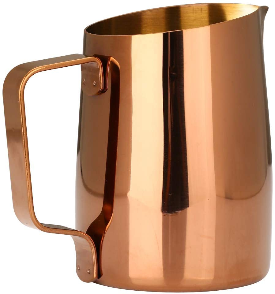 Dianoo(ディアノー)Espresso Steaming Pitche Goldの商品画像3
