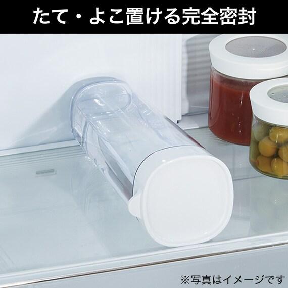 NITORI(ニトリ) 横置き出来る冷水筒の商品画像4