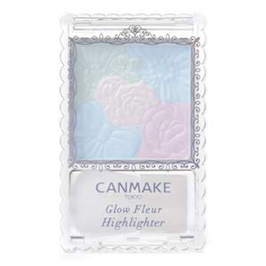 CANMAKE(キャンメイク) グロウ フルールハイライターの商品画像6