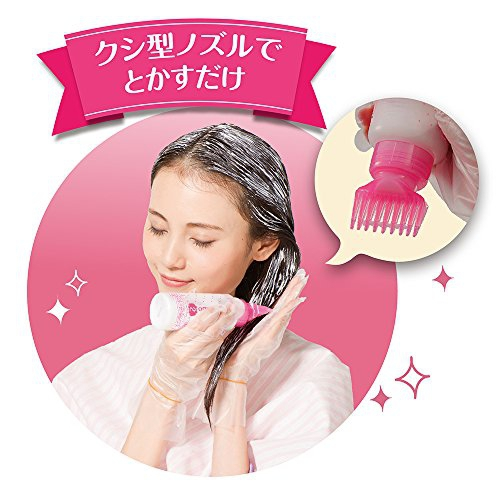 Beautylabo(ビューティラボ) ミルキィヘアカラーの商品画像5
