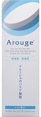 Arouge(アルージェ) モイスト クレンジング ミルクジェルの商品画像