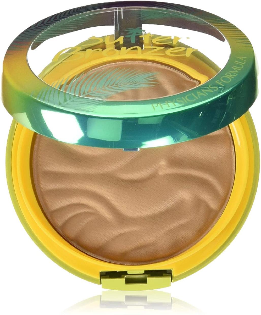 PHYSICIANS FORMULA(フィジシャンズフォーミュラ)MMバターブロンザーの商品画像2