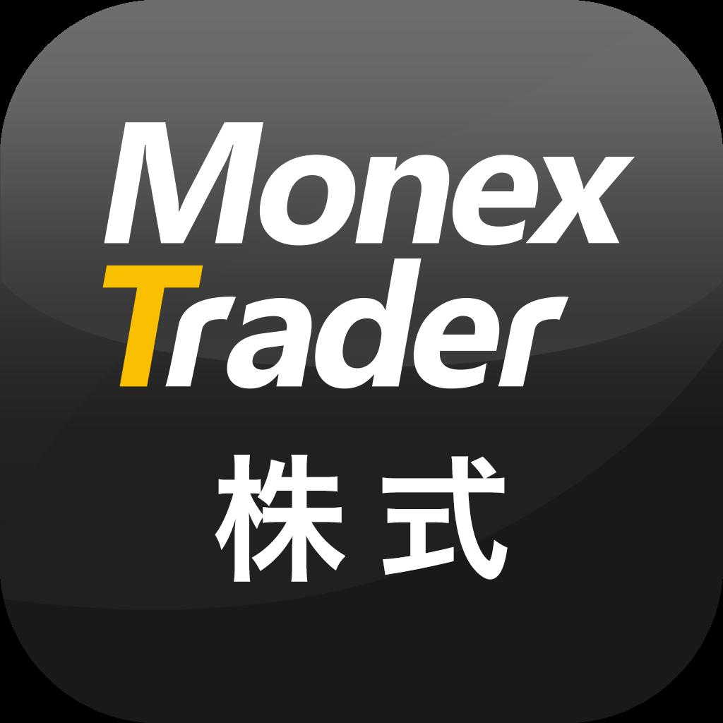 マネックス証券 マネックストレーダー株式 スマートフォンの商品画像