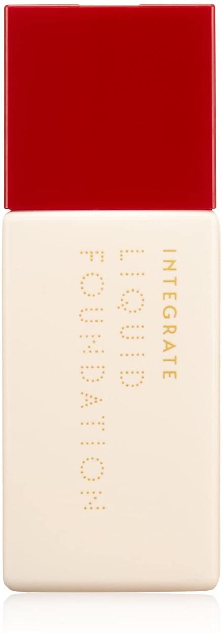 INTEGRATE(インテグレート) リアルフィットリキッドの商品画像
