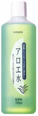 naturie(ナチュリエ) ローションA アロエの化粧水の商品画像