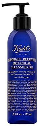 Kiehl's(キールズ) ミッドナイトボタニカル クレンジングオイルの商品画像