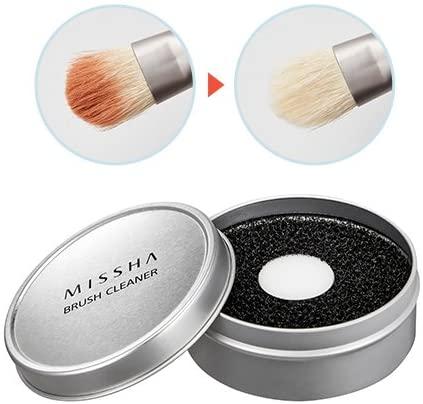 MISSHA(ミシャ) ブラシクリーナーの商品画像