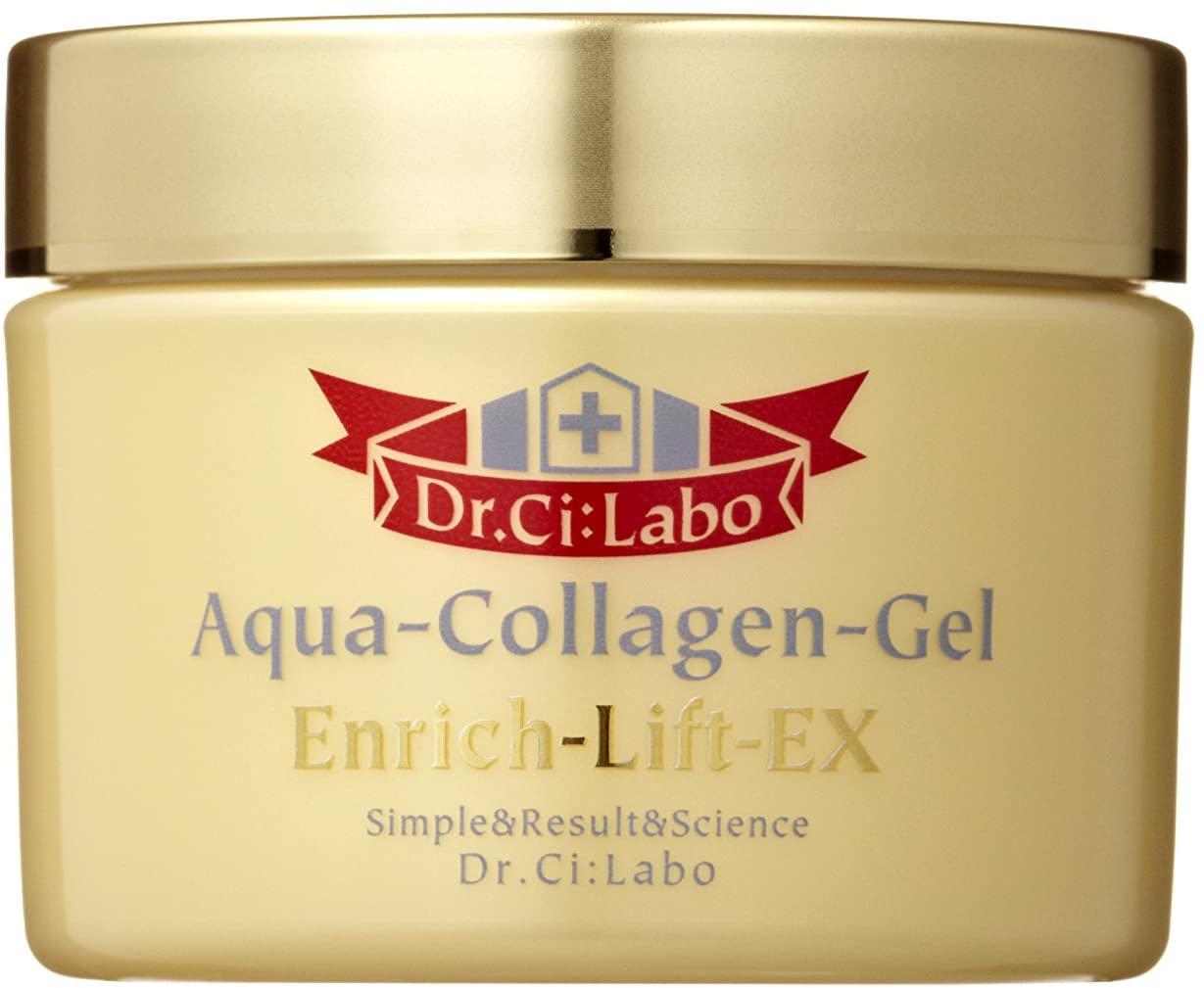 Dr.Ci:Labo(ドクターシーラボ) アクアコラーゲンゲル エンリッチリフトEX