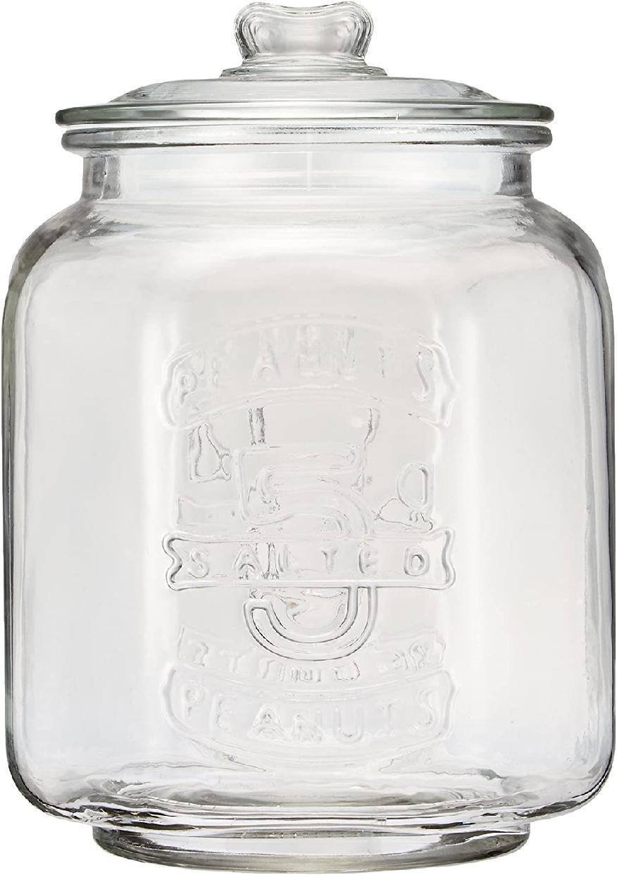DULTON(ダルトン)ガラス クッキージャー 7L CH00-H05の商品画像