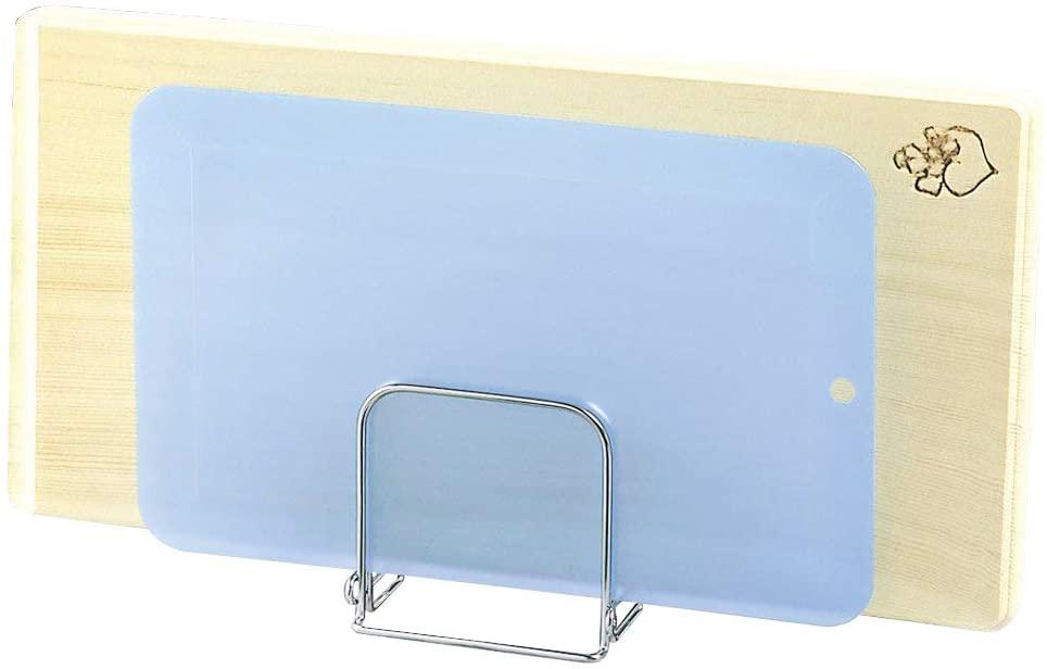 貝印(KAI) NEW COOKDAY Wまな板スタンド(壁面タイプ) DR5411の商品画像5