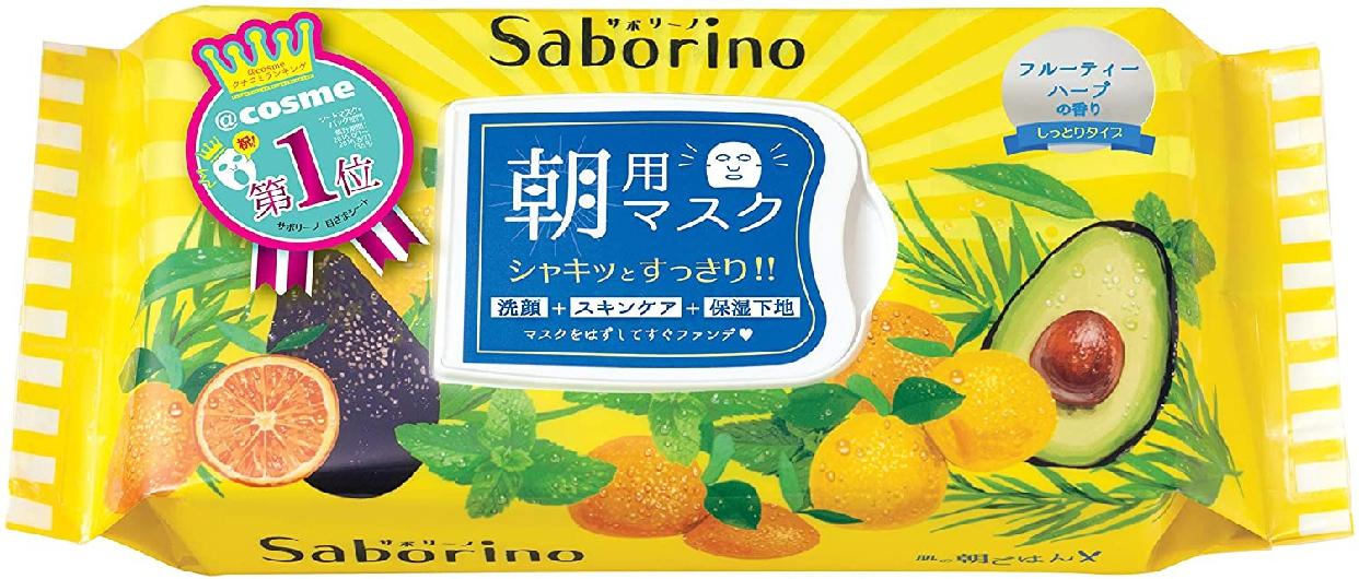 Saborino(サボリーノ)目ざまシート
