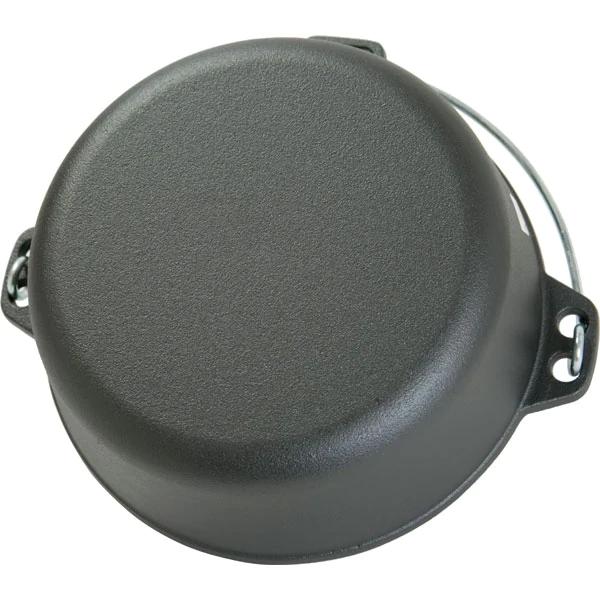 NITORI(ニトリ) ダッチオーブン 両手19cmの商品画像5