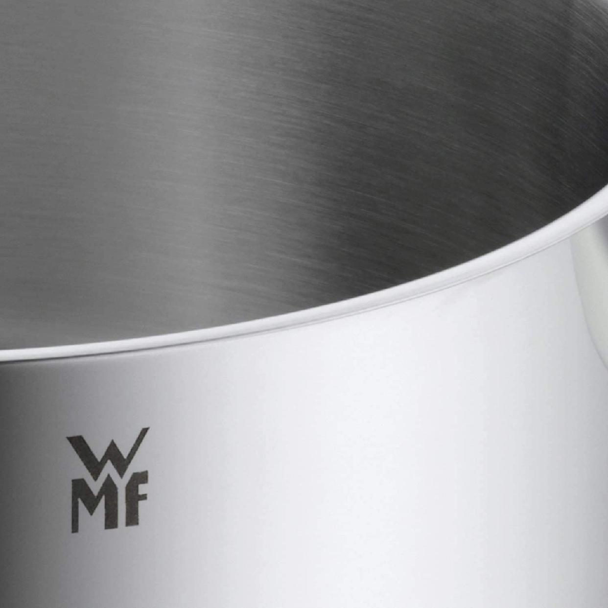 WMF(ダブリューエムエフ)ミニ パスタポット シルバー W0718826040の商品画像5