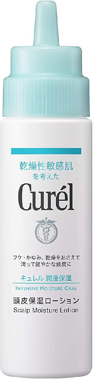 Curél(キュレル) 頭皮保湿ローションの商品画像3