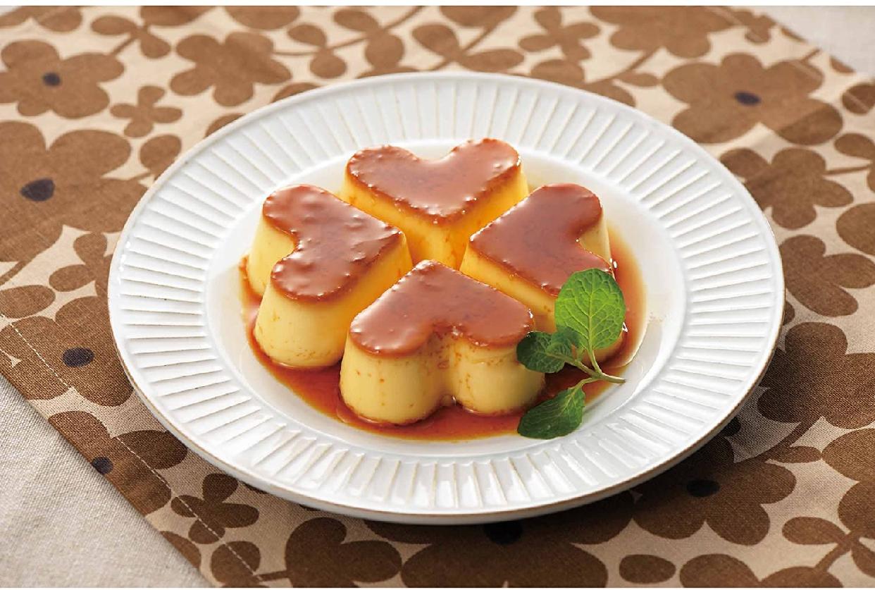 川﨑合成樹脂(KAWASAKI PLASTICS) シリコーン ハートスチームパンの商品画像10