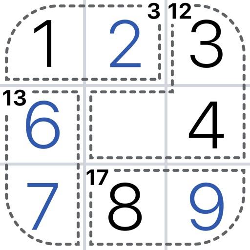 Easybrain(イージーブレイン) キラーナンプレ Sudoku.comの商品画像