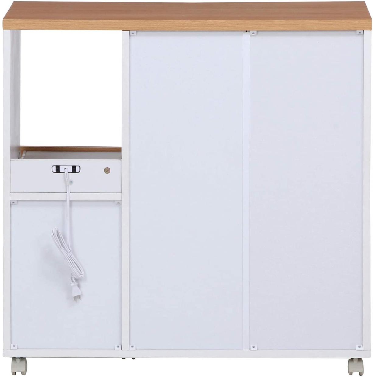 Sage(サージュ)キッチンカウンター 96819 幅90cmの商品画像5