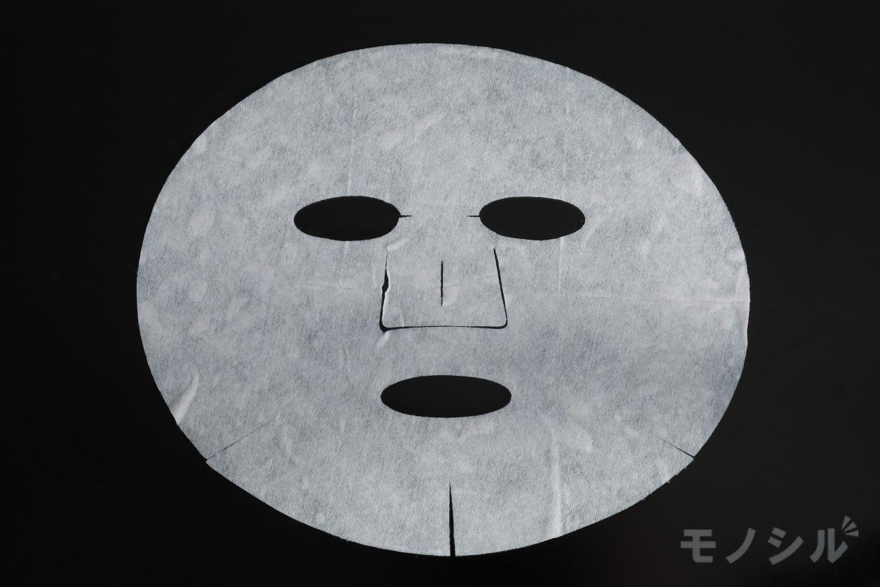 BOTANIST(ボタニスト) ボタニカルシートマスクの商品画像3 商品の形状
