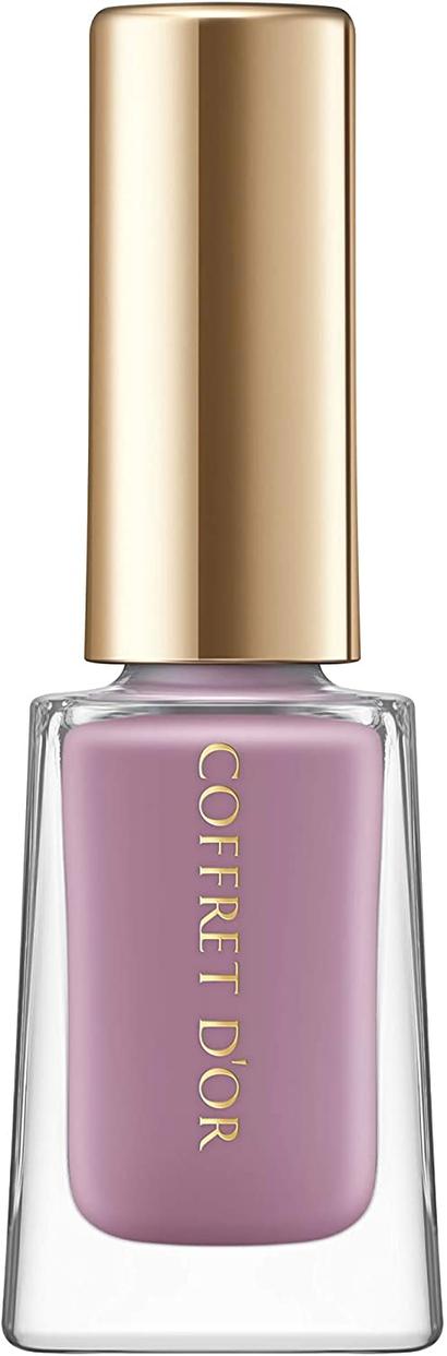 COFFRET D'OR(コフレドール) カラーエナメルネイルの商品画像