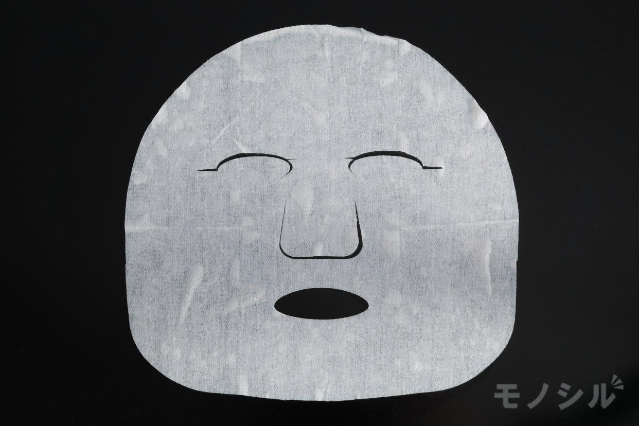 Quality 1st(クオリティファースト) オールインワンシートマスク グランモイストの商品画像3 商品の形状