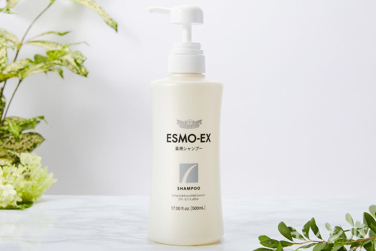 Dr.Ci:Labo(ドクターシーラボ) エスモEX 薬用シャンプー