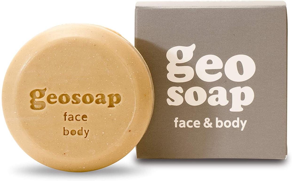 geosoap(ジオソープ) フェイス&ボディの商品画像