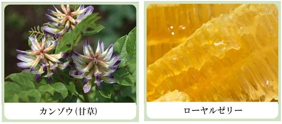 美健漢方研究所 草根木花 ハーブモイストシャンプー No.2 シルバーヘア用の商品画像6