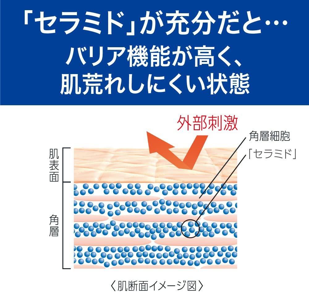 Curél(キュレル) 潤浸保湿 乳液の商品画像12