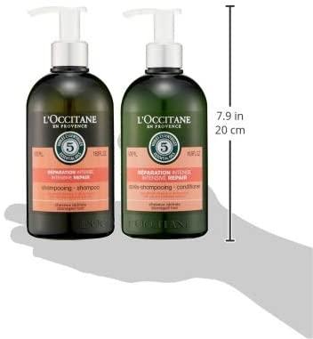 L'OCCITANE(ロクシタン) ファイブハーブス リペアリング コンボの商品画像3