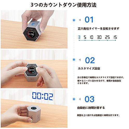 PIHEN(ピヘン) TickTimeの商品画像6