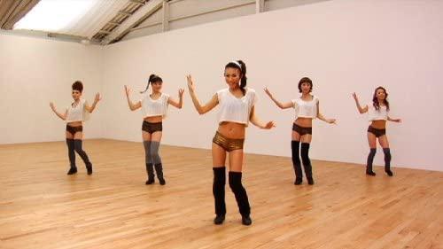NIPPON COLUMBIA(ニホンコロムビア) 7ミニッツ・ダンスダイエット ~ウエストシェイプ~の商品画像5