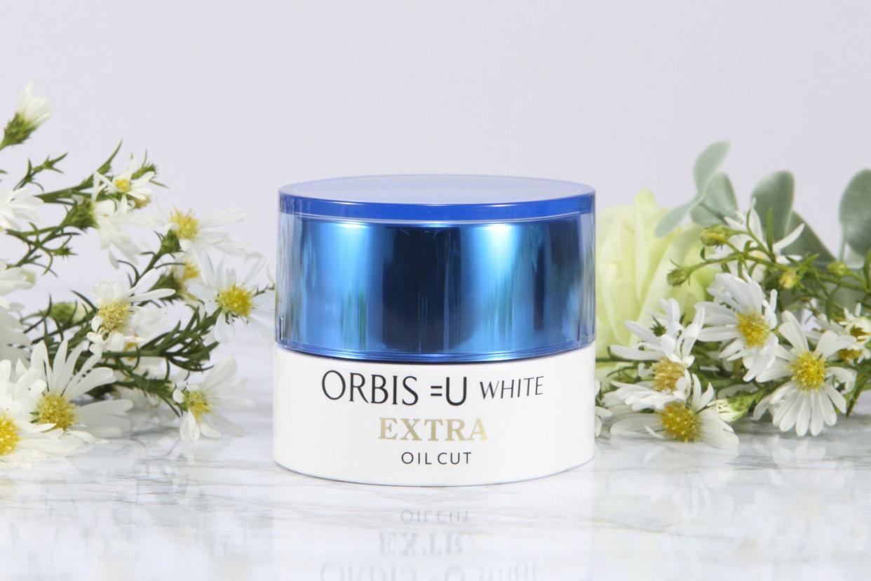 ORBIS u(オルビスユー)ホワイト エキストラ クリーミーモイスチャーの商品画像